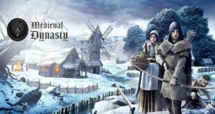 Medieval Dynasty Free PC Game
