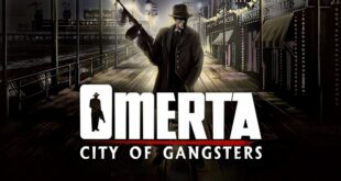 Omerta City of Gangsters Free PC Game