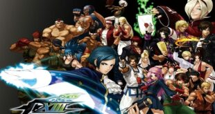 The King of Fighters XIII Free PC Game