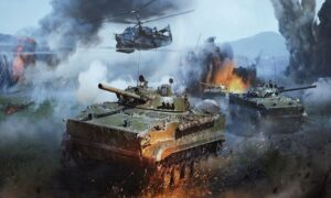 War Thunder Free Game Download For PC