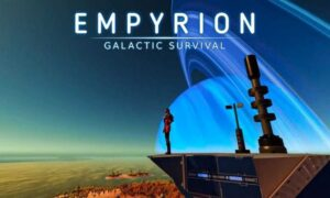 Empyrion Galactic Survival Free PC Game