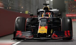 F1 2019 Free Game For PC
