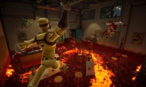 Hot Lava Free Game Download For PC
