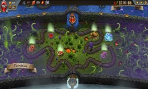 Monster Train Free Game Download For PC