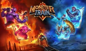 Monster Train Free PC Game