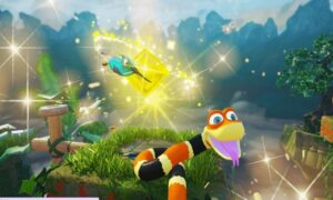 Snake Pass Free Game Download For PC