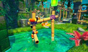 Snake Pass Free Game For PC
