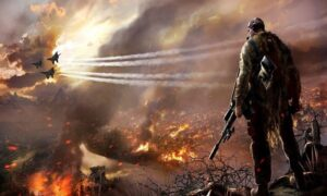 Sniper Fury Free Game Download For PC