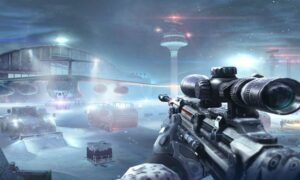 Sniper Fury Free Game For PC