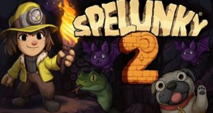 Spelunky 2 Free PC Game