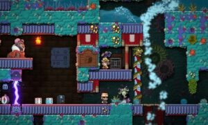 Spelunky 2 Free Game For PC