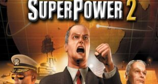 SuperPower 2 Free PC Game
