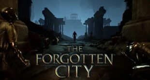The Forgotten City Free PC Game