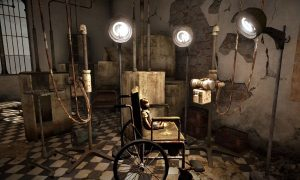 The Town of Light Free Game Download For PC