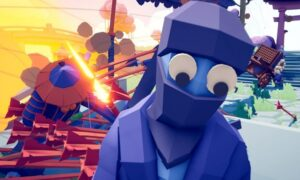 Totally Accurate Battle Simulator Free Game Download For PC
