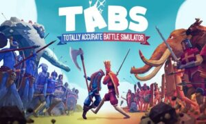 Totally Accurate Battle Simulator Free PC Game