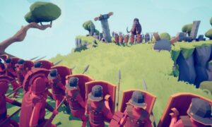 Totally Accurate Battle Simulator Free Game For PC