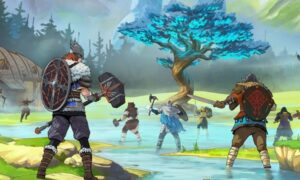Tribes of Midgard Free Game For PC