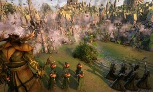 Age of Wonders III Free Game Download For PC