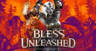 Bless Unleashed Free PC Game