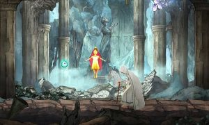 Child of Light Free Game Download For PC