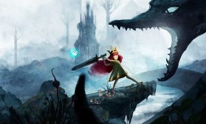 Child of Light Free Game For PC