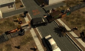 Dead State Free Game Download For PC
