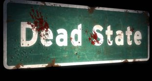 Dead State Free PC Game