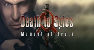 Death to Spies Free PC Game