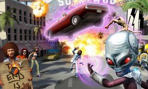 Destroy All Humans Free Game Download For PC