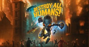 Destroy All Humans Free PC Game