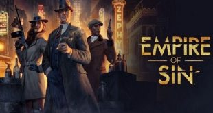 Empire of Sin Free PC Game