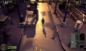 Empire of Sin Free Game For PC