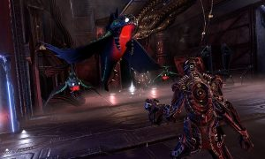Hellpoint Free Game Download For PC