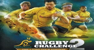 Rugby Challenge 2 Free Game For PC